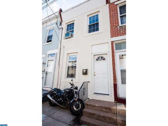 2310 Mercer St, Philadelphia, PA