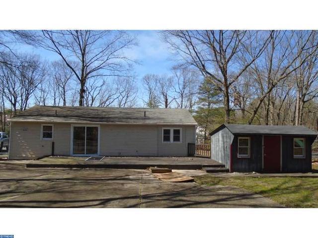 2248 Peter Cheeseman Rd, Sicklerville NJ 08081