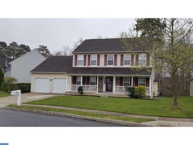 138 Quiet Rd, Sicklerville, NJ 08081