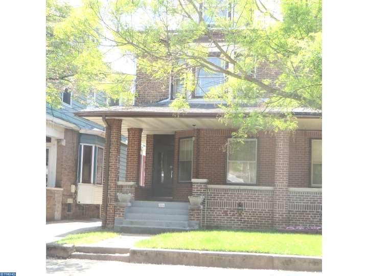 301 Hamilton Avenue, Trenton, NJ 08609