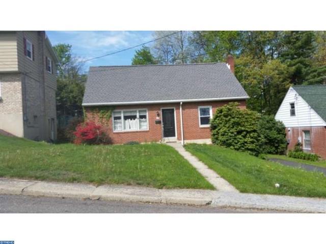 27 S 24th St, Pottsville PA 17901