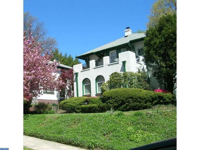 617 Elkins Ave, Elkins Park PA 19027