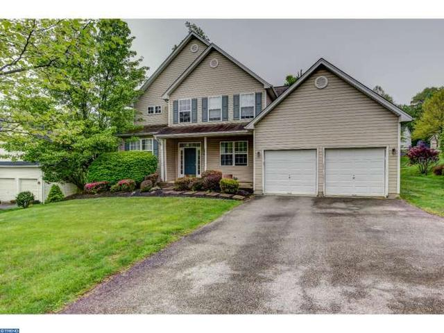 3830 Marsh Rd, Garnet Valley PA 19060