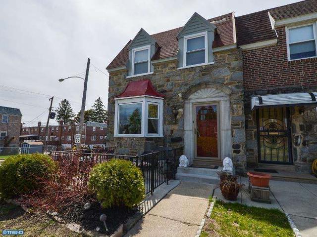 7700 W Thouron Ave, Philadelphia PA 19150