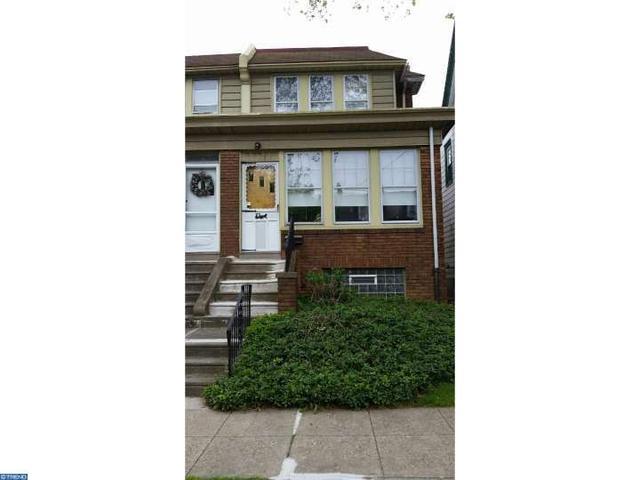 6327 Shelbourne St, Philadelphia PA 19111