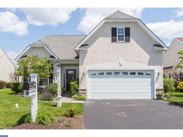 4385 Meadowridge Ln, Collegeville, PA