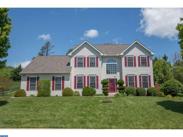20 Twin Creeks Dr Thornton, PA 19373