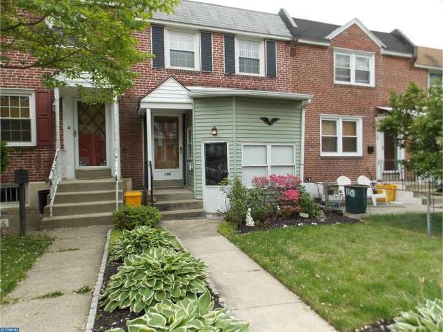 108 Rhodes Ave, Darby, PA