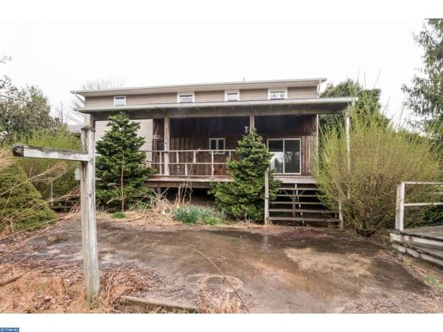 2904 Old Bethlehem Pike, Zionhill, PA