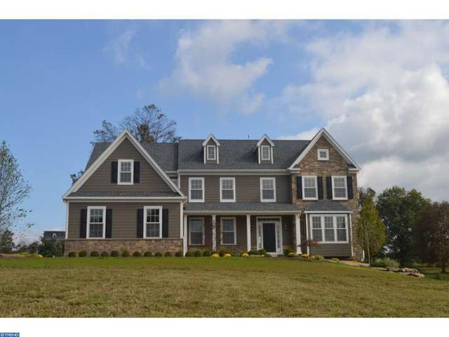 1 Meadow Road Collegeville, PA 19426