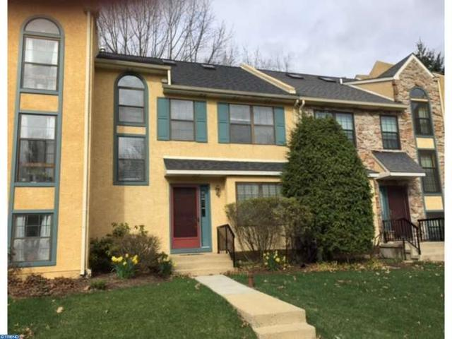 1455 Conifer Dr, West Chester, PA