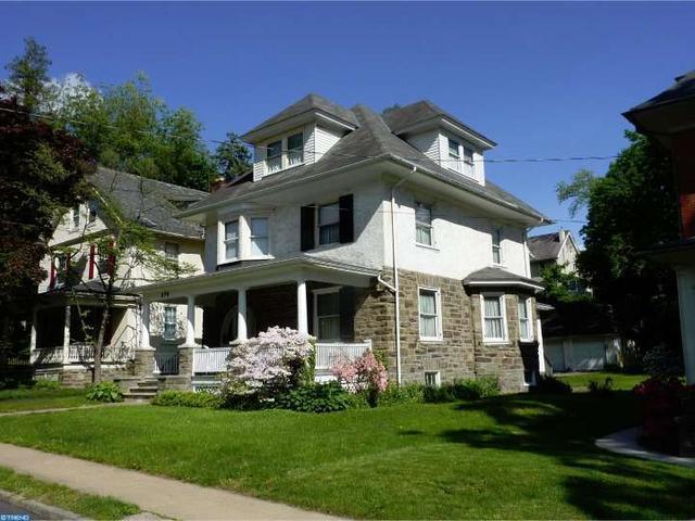 274 Mather Rd, Jenkintown PA 19046