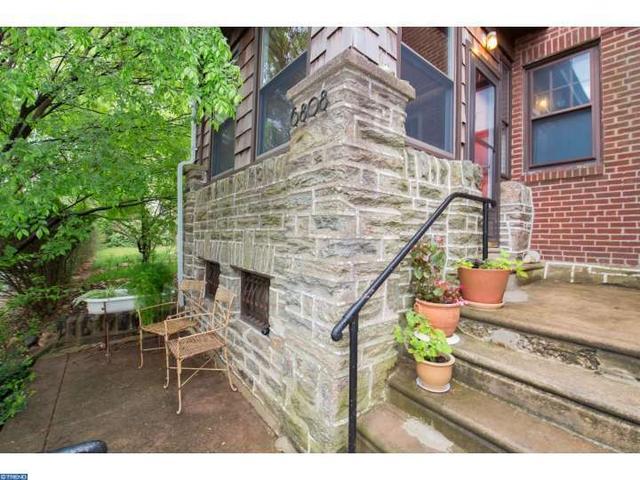 6808 Greene St, Philadelphia PA 19119