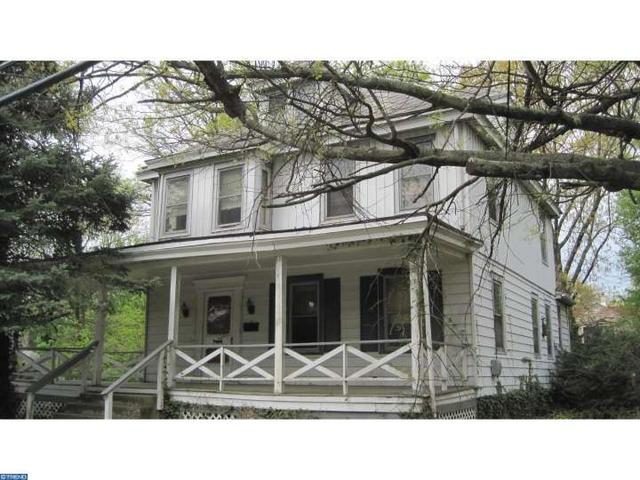 101 Woodlawn Ave, Collingswood, NJ 08108