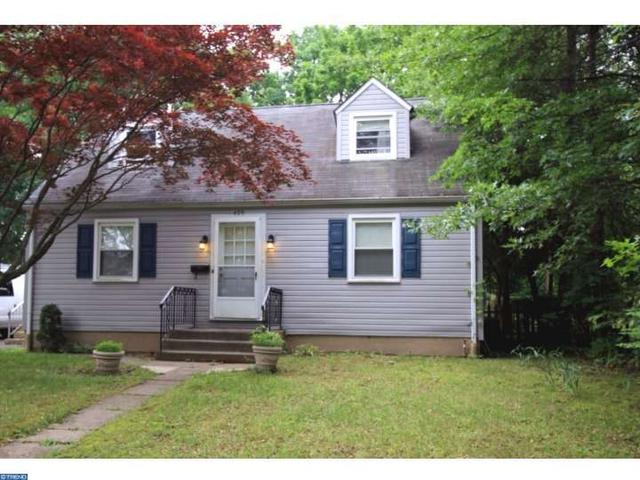 409 Mckinley Ave, Morrisville PA 19067
