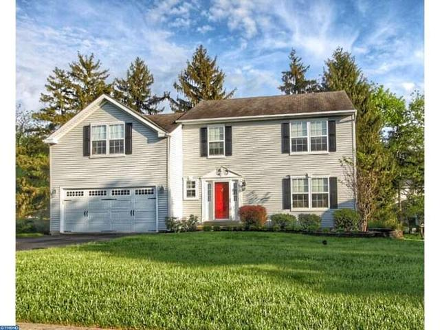 1004 Bayberry Ln Collegeville, PA 19426