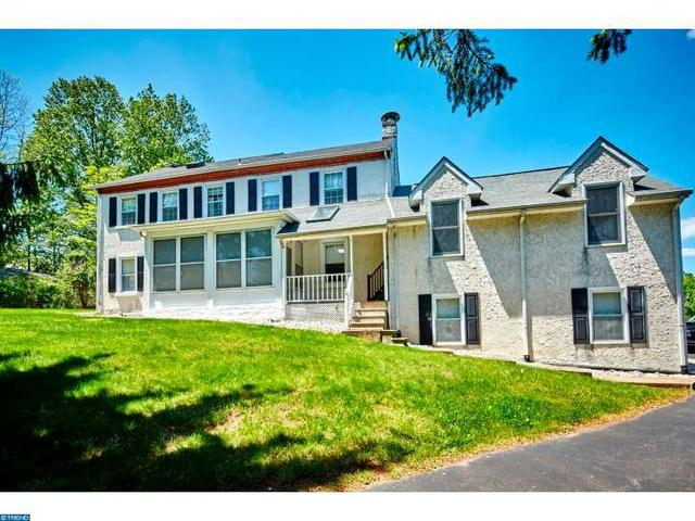 3317 Goodley Rd, Garnet Valley PA 19060