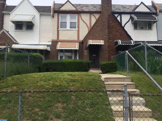 1505 E Mayland St, Philadelphia PA 19138