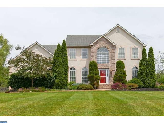 3 Thomas Ct, Swedesboro, NJ