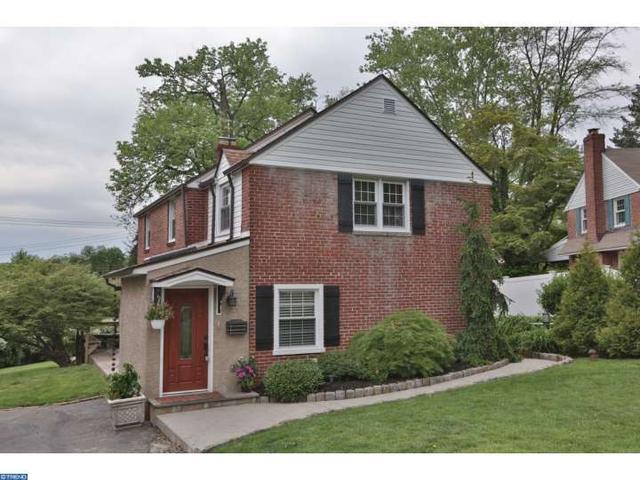 615 Wagner Rd, Lafayette Hill, PA