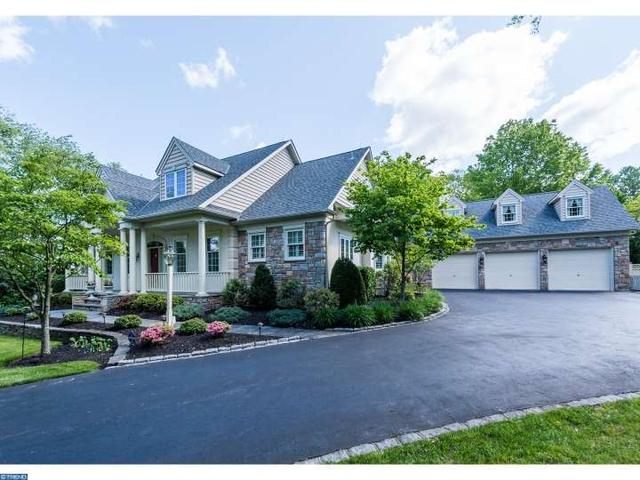 33 Bolingbroke Rd West Chester, PA 19382