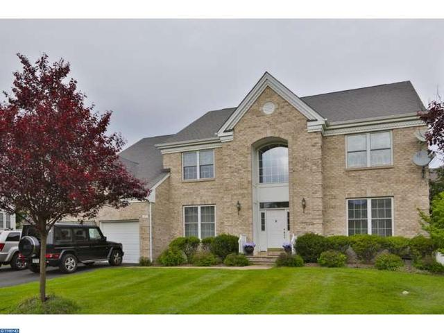 27 Sunflower Way, Huntingdon Valley, PA