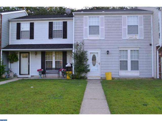 34 Victoria Manor Ct, Sicklerville NJ 08081