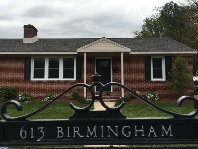 613 Birmingham Ave, Wilmington, DE