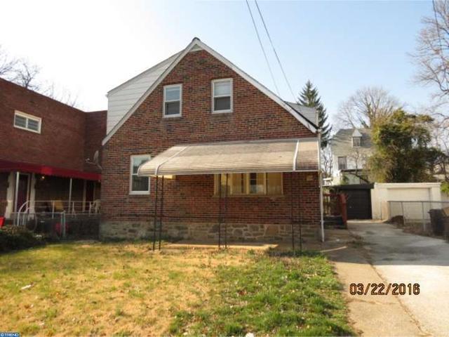 709 Whitby Ave, Lansdowne, PA