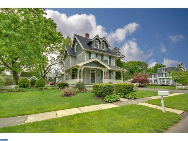 56 Lincoln Ave, Warminster, PA