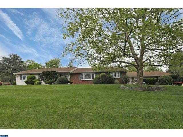 93 Meadowbrook Ln, Chalfont PA 18914
