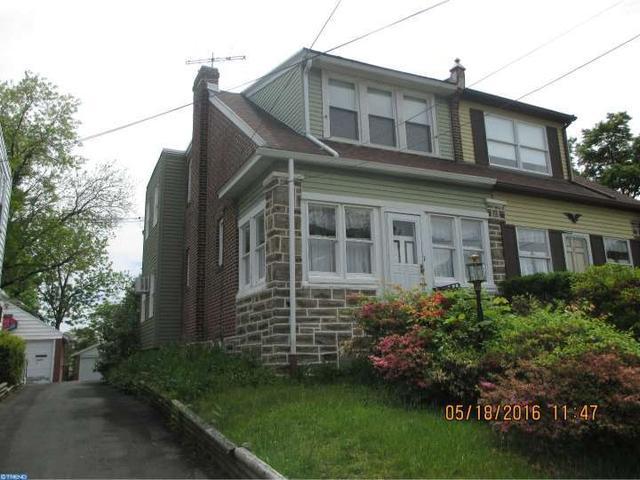 7745 Hasbrook Ave, Philadelphia PA 19111