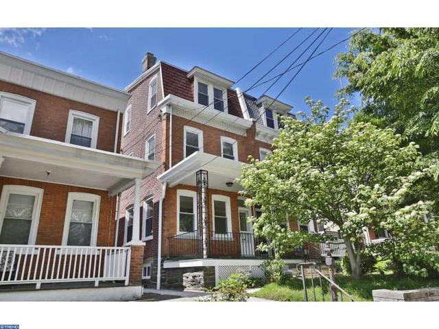 8232 Ardleigh St, Philadelphia PA 19118