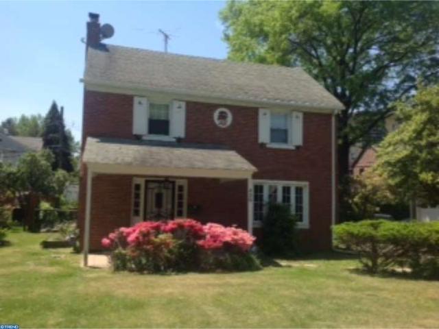 430 Longfellow Rd, Wyncote PA 19095