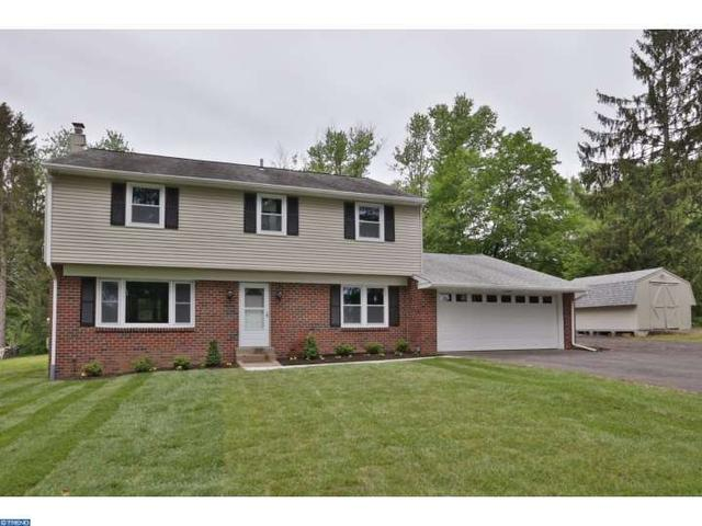 3630 Pickertown Rd Chalfont, PA 18914
