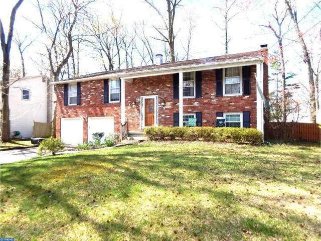 422 Kennebec Rd, Cherry Hill NJ 08002