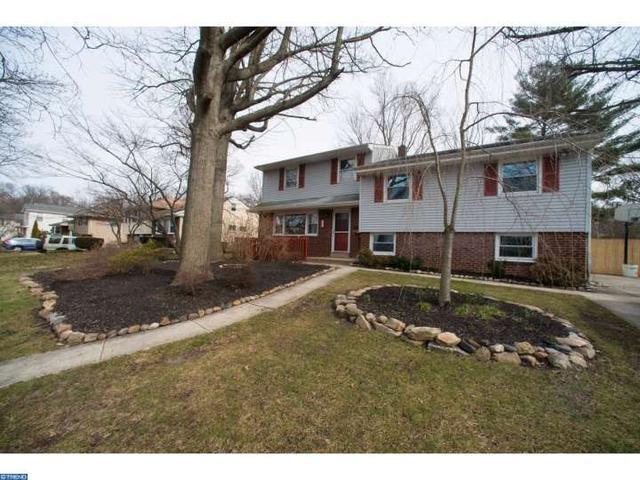509 Lee Ann Rd, Cherry Hill NJ 08034