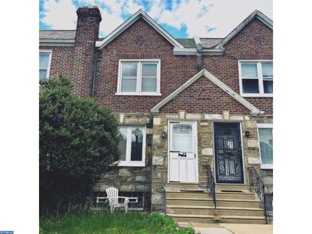 1805 Nolan St, Philadelphia PA 19138