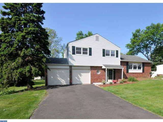 564 Ashley Dr Chalfont, PA 18914