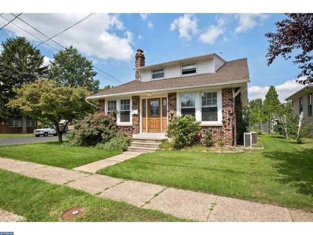 453 Washington Ter, Audubon, NJ 08106
