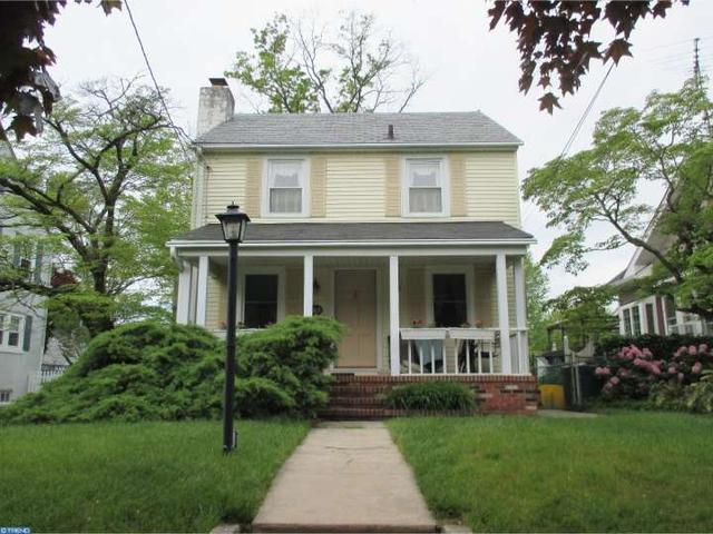 163 Grayson Ave, Trenton NJ 08619