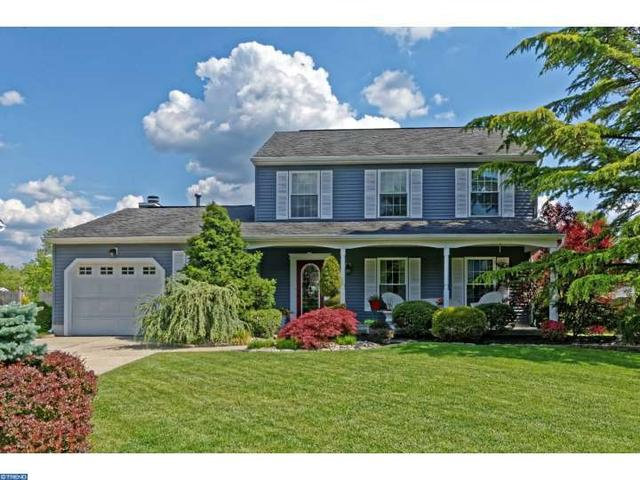 24 Broxton Way, Glassboro, NJ
