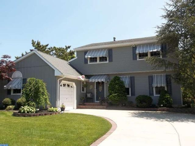 117 Shire Dr, Sewell NJ 08080