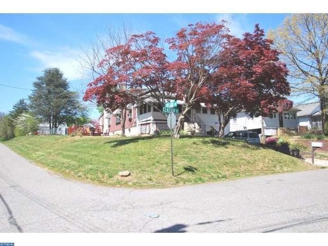 2662 Clayton St, Marcus Hook PA 19061