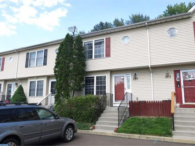 245 Melvin Ave, Morrisville PA 19067