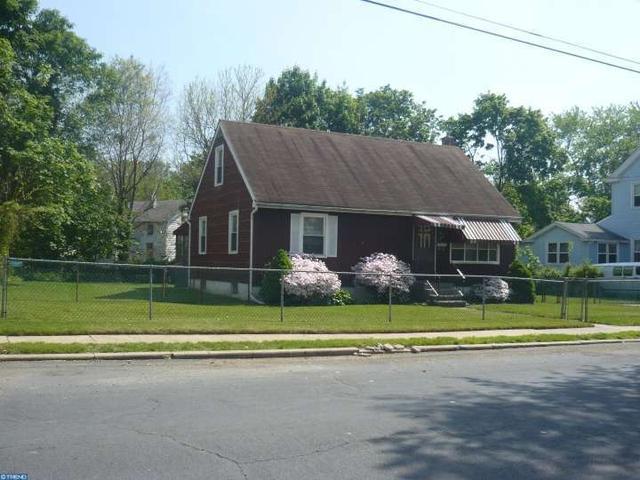 144 W Central Ave, Blackwood NJ 08012