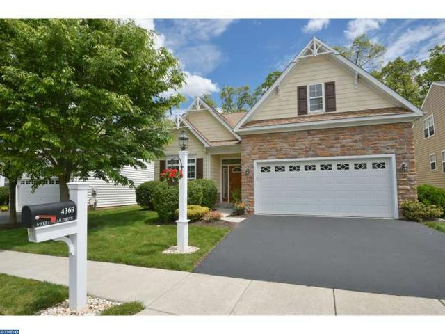 4369 Sweetbriar Dr Collegeville, PA 19426