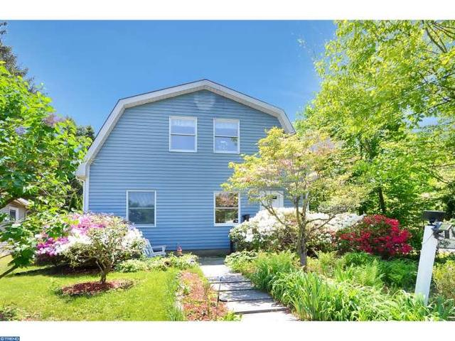 19 Wilfred Ave Titusville, NJ 08560