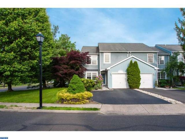 418 Bellows Ln, Feasterville Trevose, PA