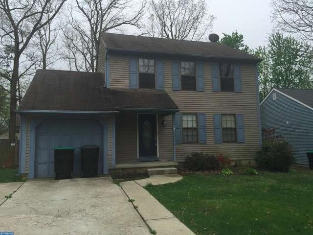 14 Wilton Way, Sicklerville NJ 08081
